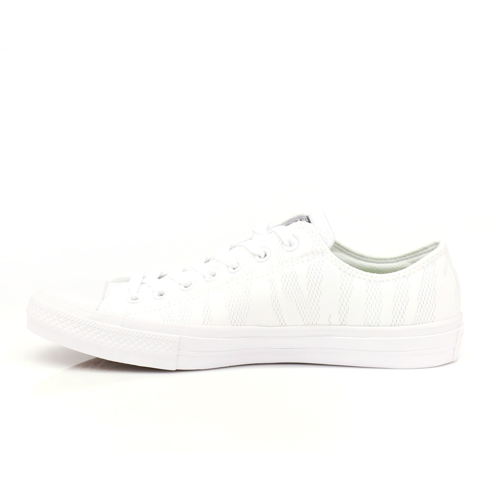 62b2eb387d1 -51% Factory Outlet CONVERSE – Unisex παπούτσια Chuck Taylor All Star II Ox  λευκά