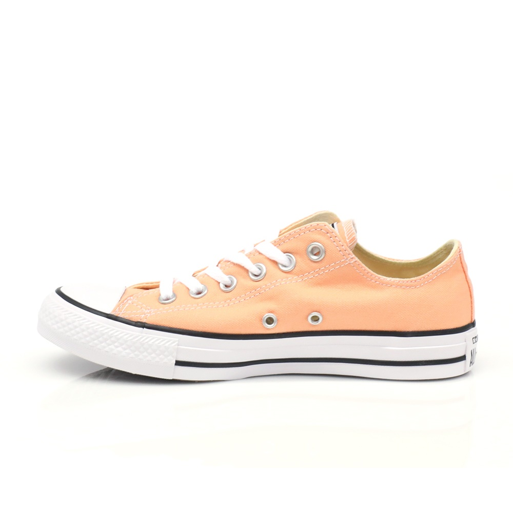 CONVERSE – Unisex παπούτσια Chuck Taylor All Star Ox πορτοκαλί-σομών