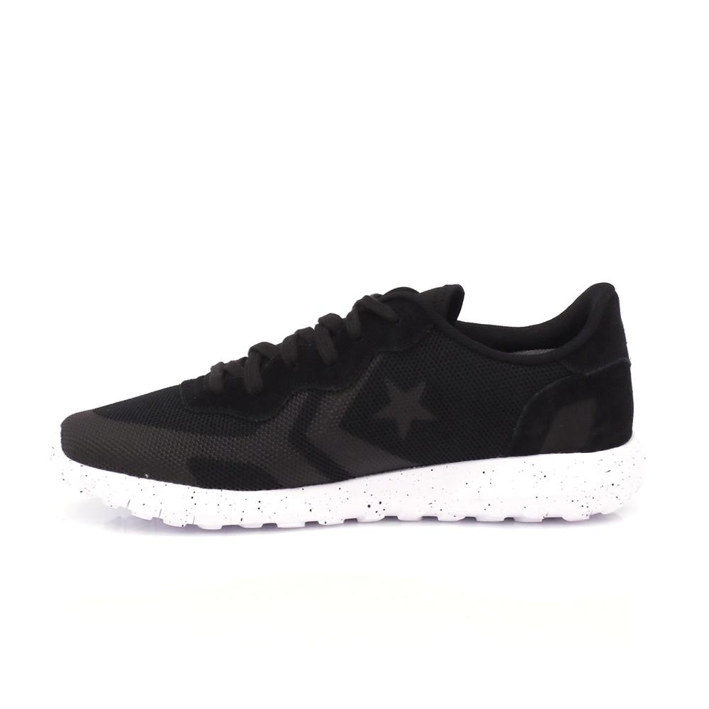 CONVERSE – Unisex παπούτσια Thunderbolt Ultra Ox μαύρα