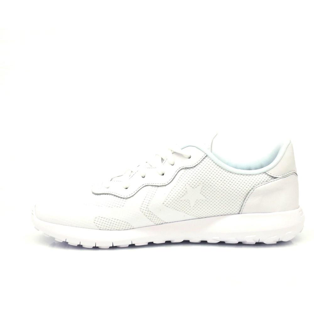 CONVERSE – Unisex παπούτσια Thunderbolt Ultra Ox λευκά