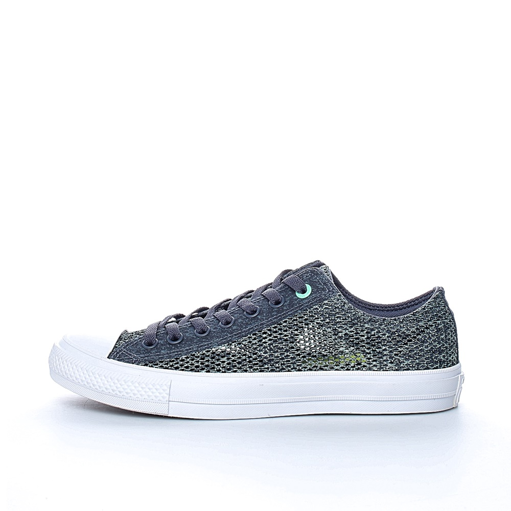 38bcf021d79 CONVERSE - Unisex παπούτσια Chuck Taylor All Star II Ox μπλε