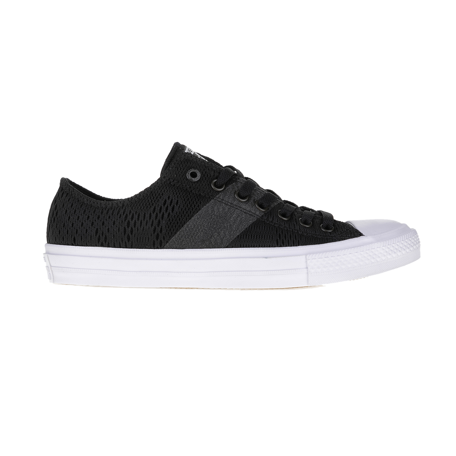 -30% Factory Outlet CONVERSE – Unisex παπούτσια Chuck Taylor All Star II Ox  μαύρα 29bd34bde25