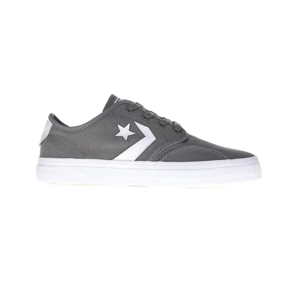 CONVERSE – Unisex παπούτσια Zakim Ox CONVERSE γκρι