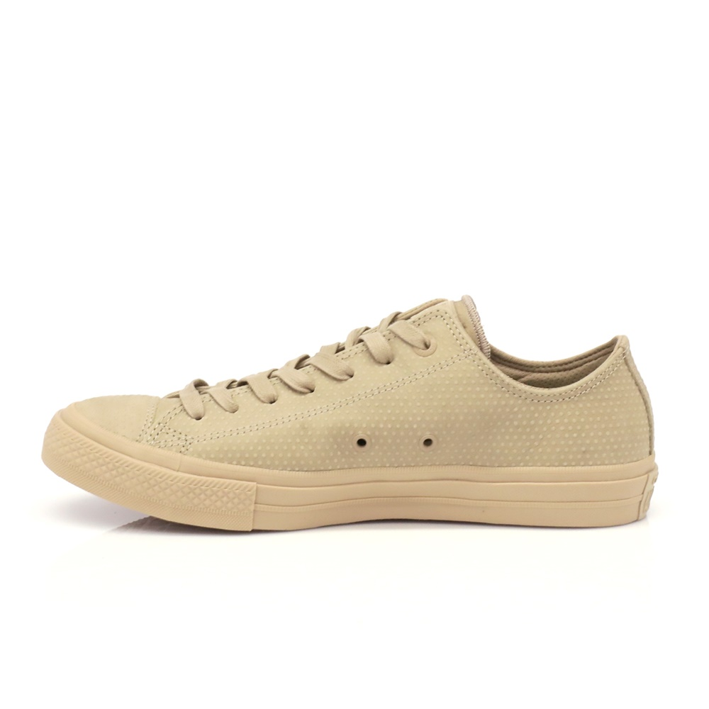 CONVERSE – Unisex Chuck Taylor All Star II Ox χακί