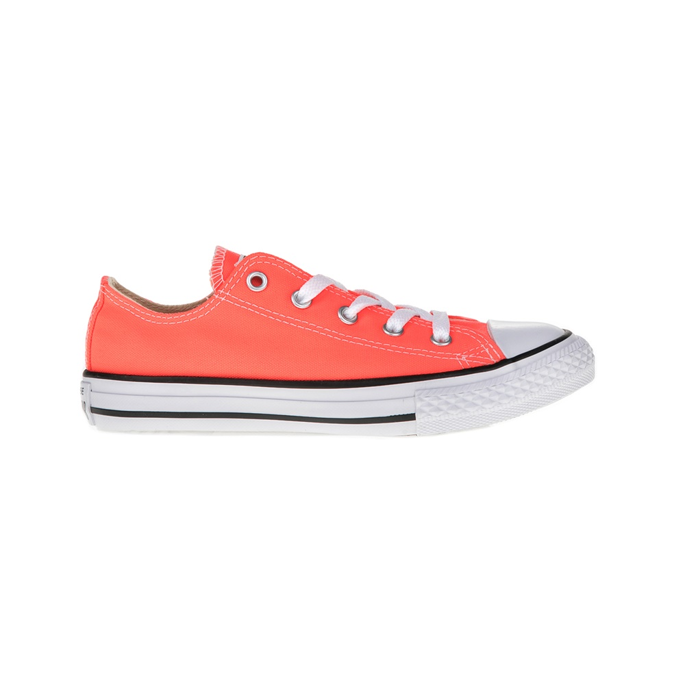 ee8a28971e CONVERSE - Παιδικά παπούτσια Chuck Taylor All Star Ox πορτοκαλί