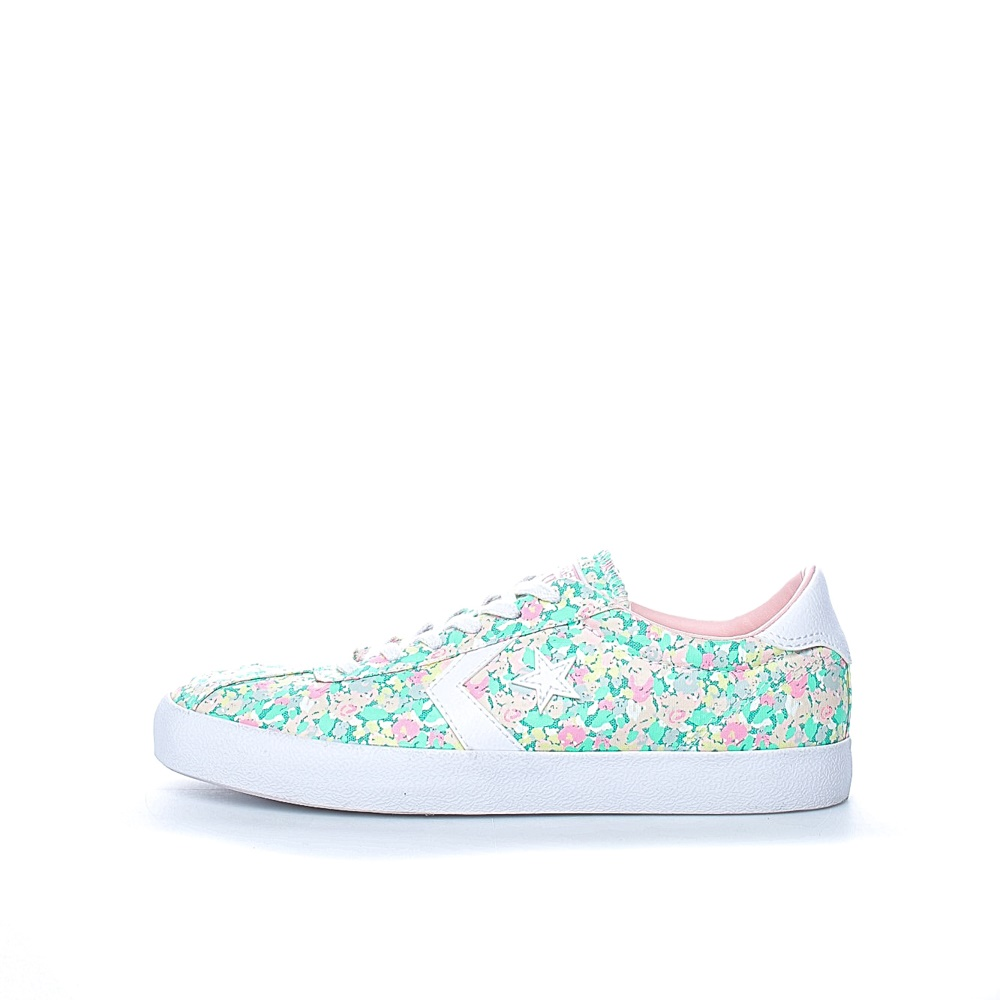 CONVERSE – Γυναικεία παπούτσια Breakpoint Ox εμπριμέ