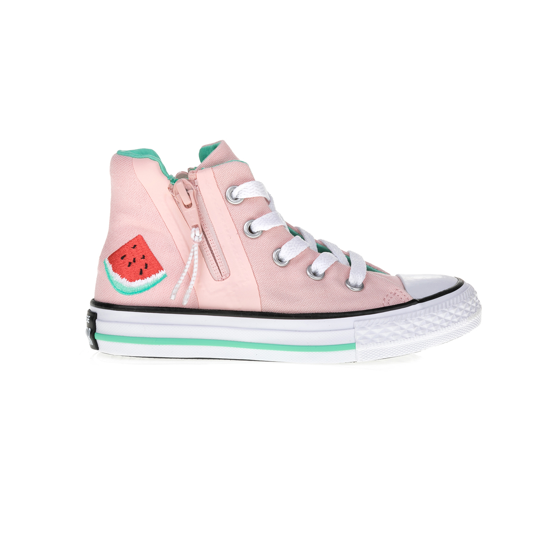 CONVERSE - Παιδικά μποτάκια Chuck Taylor All Star Sport Zi ροζ ... caabee2ede7