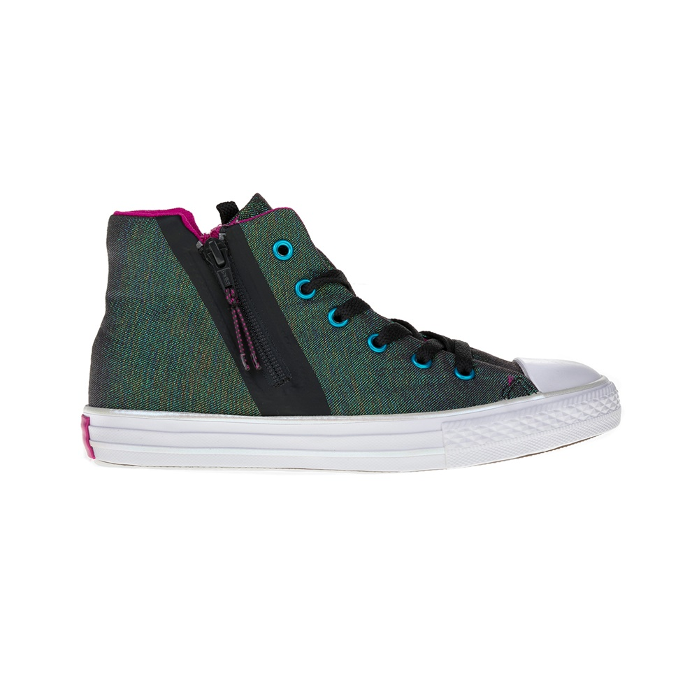 CONVERSE – Παιδικά παπούτσια Chuck Taylor All Star Sport Zi πράσινα