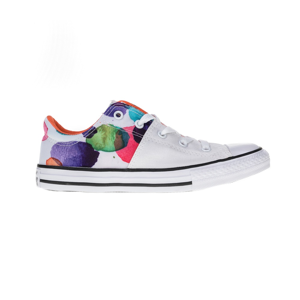 CONVERSE – Παιδικά παπούτσια Chuck Taylor All Star Madison εμπριμέ