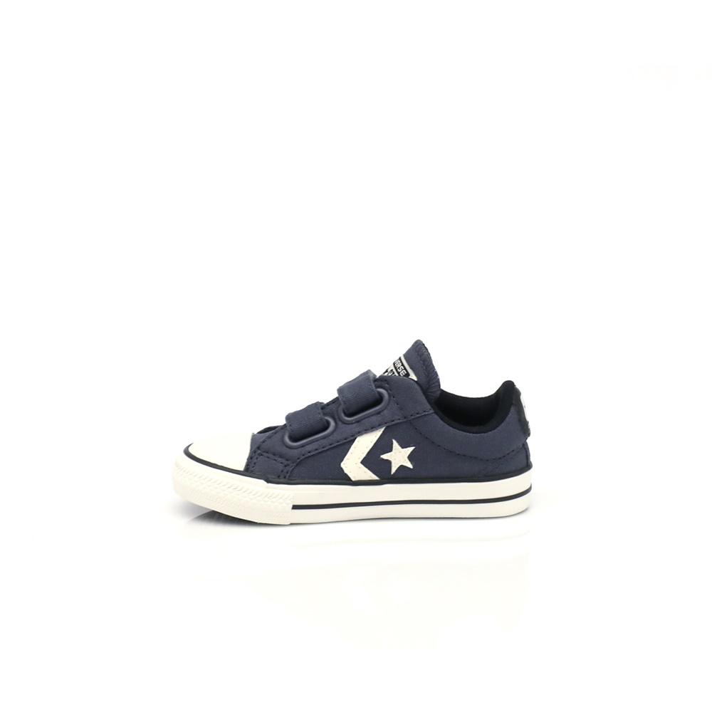 CONVERSE – Βρεφικά παπούτσια Star Player EV 3V Ox μπλε