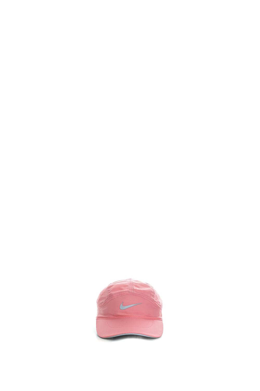 NIKE – Γυναικείο καπέλο Nike AROBILL CAP TW ELITE ροζ