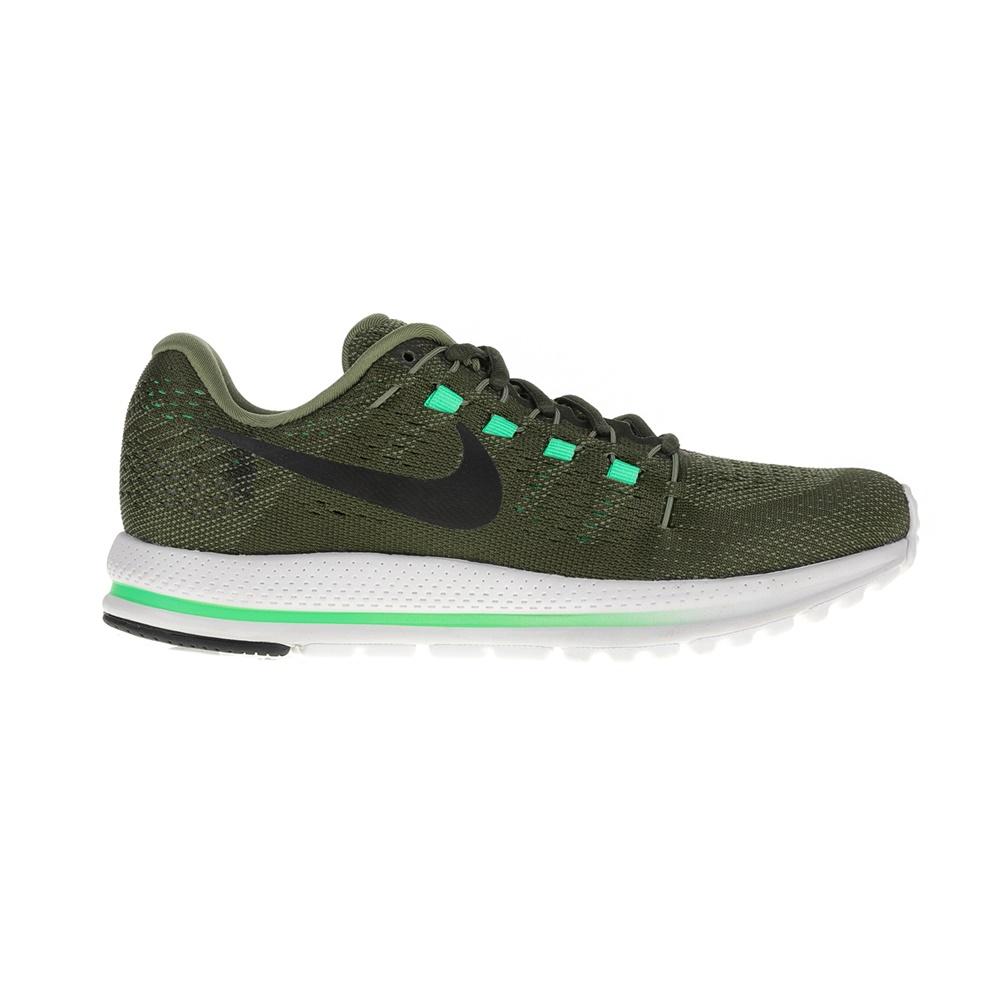 NIKE – Ανδρικά αθλητικά παπούτσια NIKE AIR ZOOM VOMERO 12 χακί