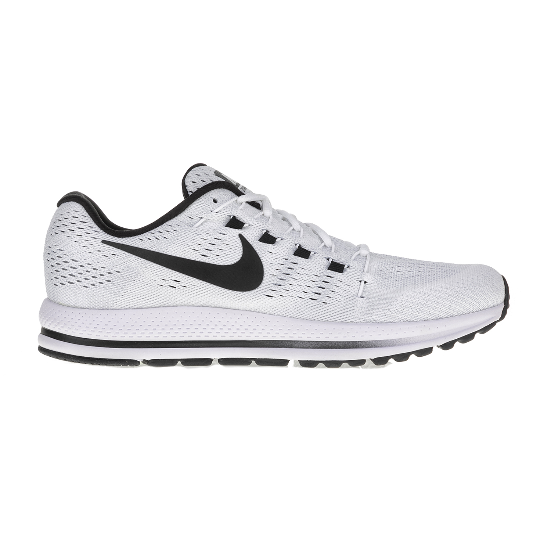 NIKE - Ανδρικά αθλητικά παπούτσια NIKE AIR ZOOM VOMERO 12 λευκά