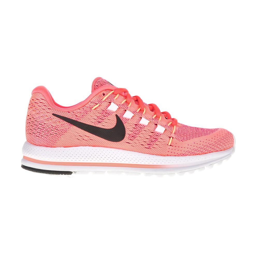 NIKE - Γυναικεία αθλητικά παπούτσια NIKE AIR ZOOM VOMERO 12 ροζ-πορτοκαλί