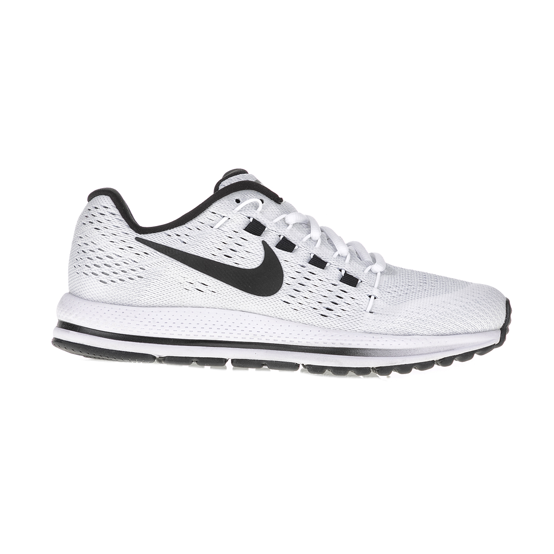 NIKE - Γυναικεία αθλητικά παπούτσια NIKE AIR ZOOM VOMERO 12 λευκά-μαύρα