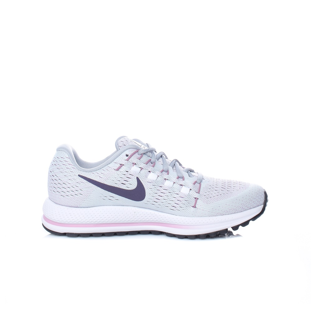 NIKE - Γυναικεία αθλητικά παπούτσια Nike AIR ZOOM VOMERO 12 λευκά - ροζ γυναικεία παπούτσια αθλητικά running