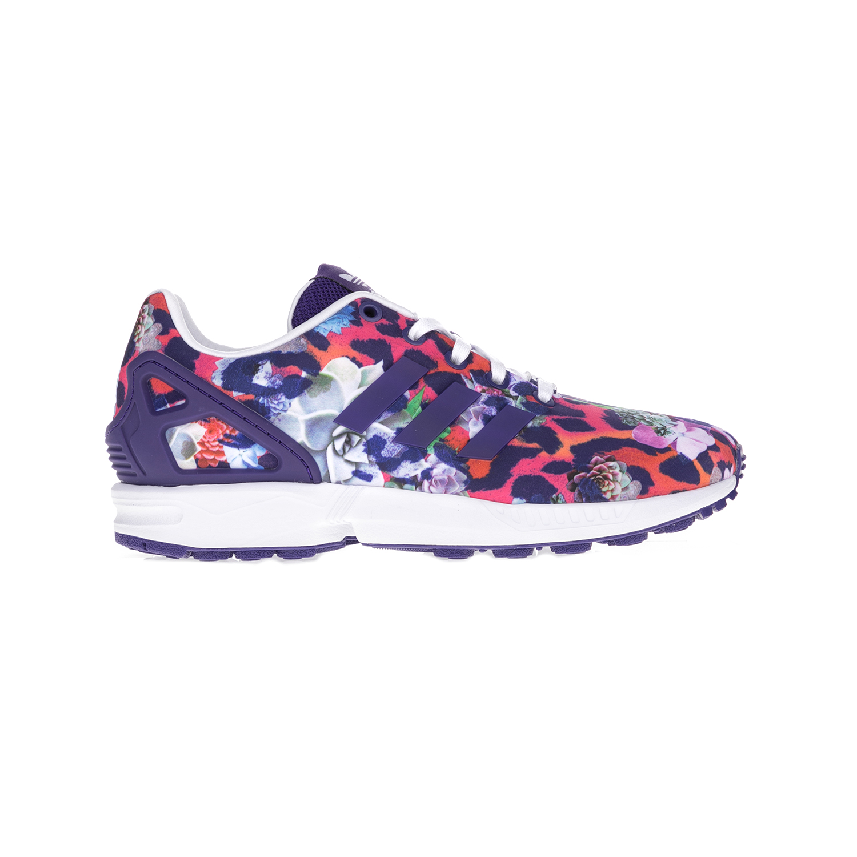adidas – Παιδικά αθλητικά παπούτσια ZX FLUX J, ADIDAS, πολύχρωμα
