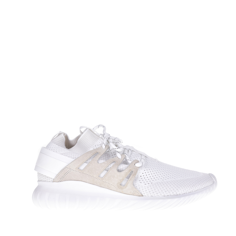 ADIDAS – Αντρικά παπούτσια TUBULAR NOVA PK ADIDAS άσπρα