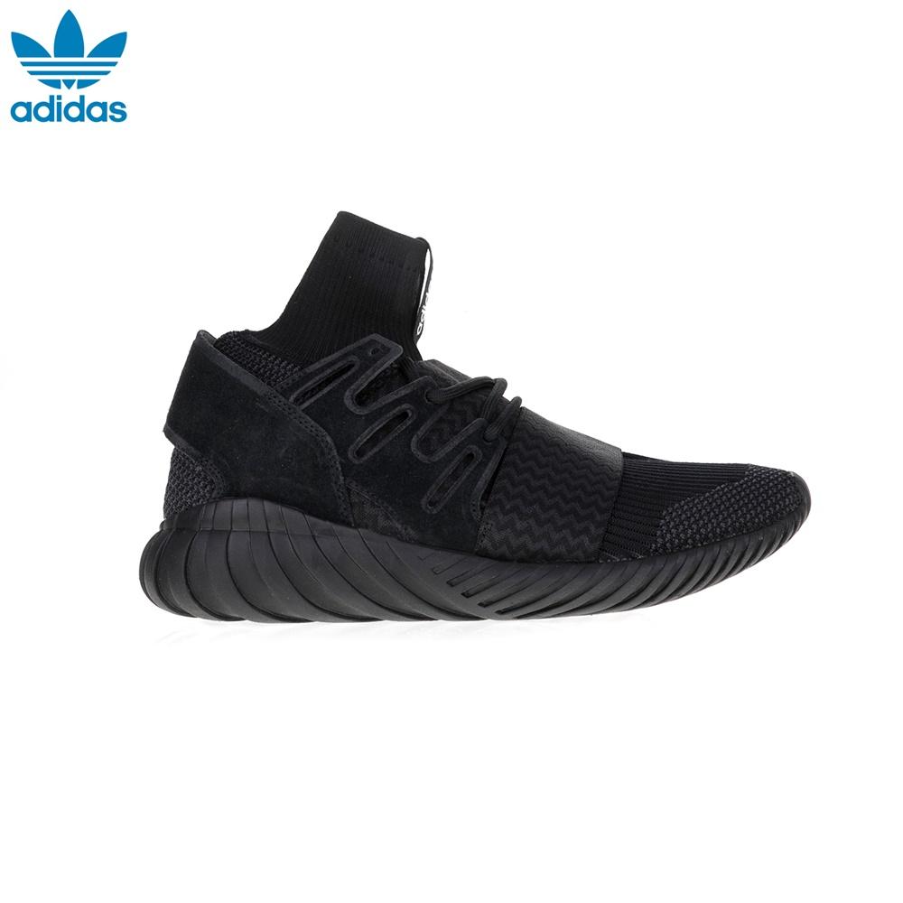 ADIDAS – Αντρικά παπούτσια TUBULAR DOOM PK ADIDAS μαύρα