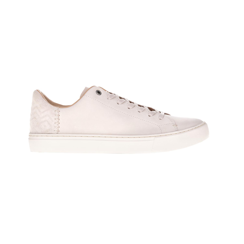 TOMS - Αντρικά sneakers TOMS μπεζ ανδρικά παπούτσια sneakers