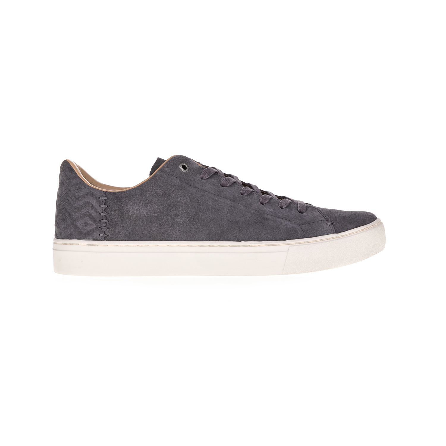 TOMS – Αντρικά sneakers TOMS γκρι
