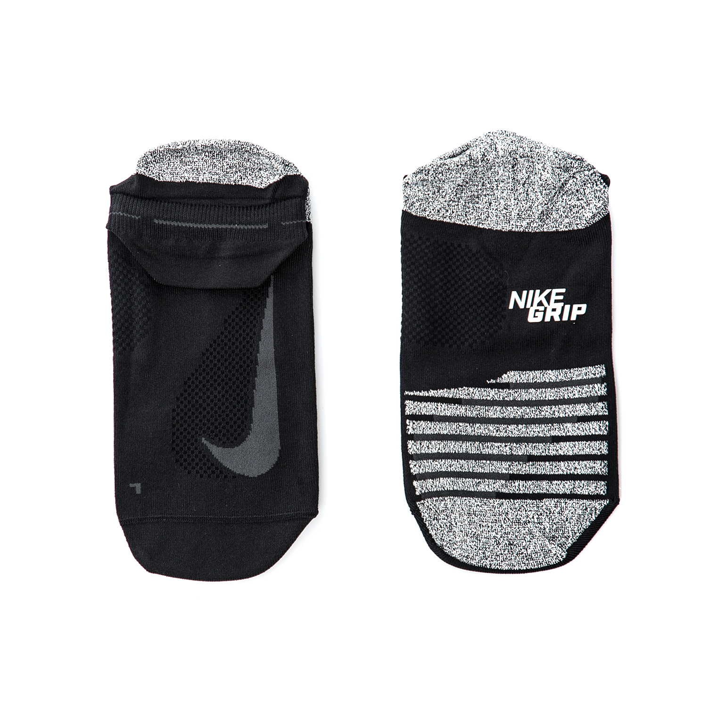 NIKE – Κάλτσες NIKE μαύρες-γκρι