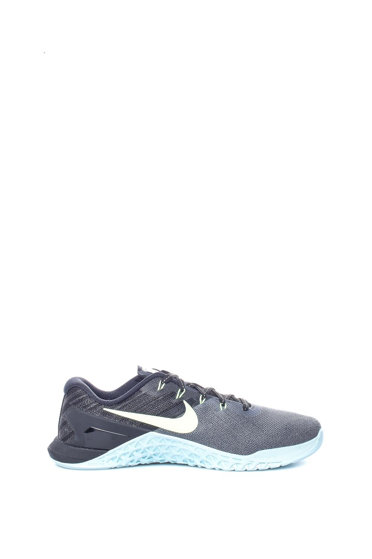 NIKE – Γυναικεία αθλητικά παπούτσια Nike METCON 3 μαύρα – πράσινα