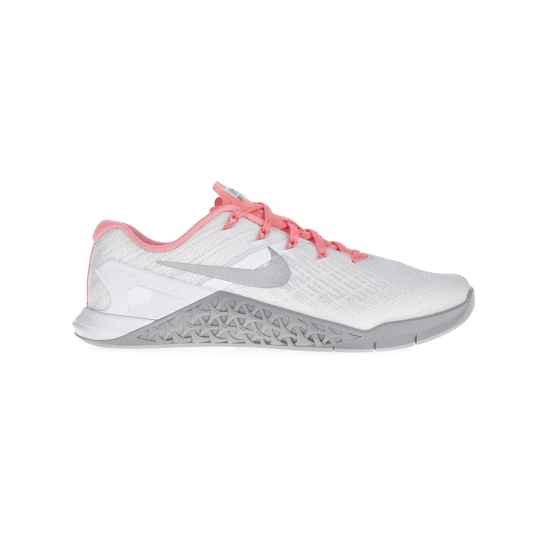 NIKE – Γυναικεία αθλητικά παπούτσια Nike METCON 3 λευκά