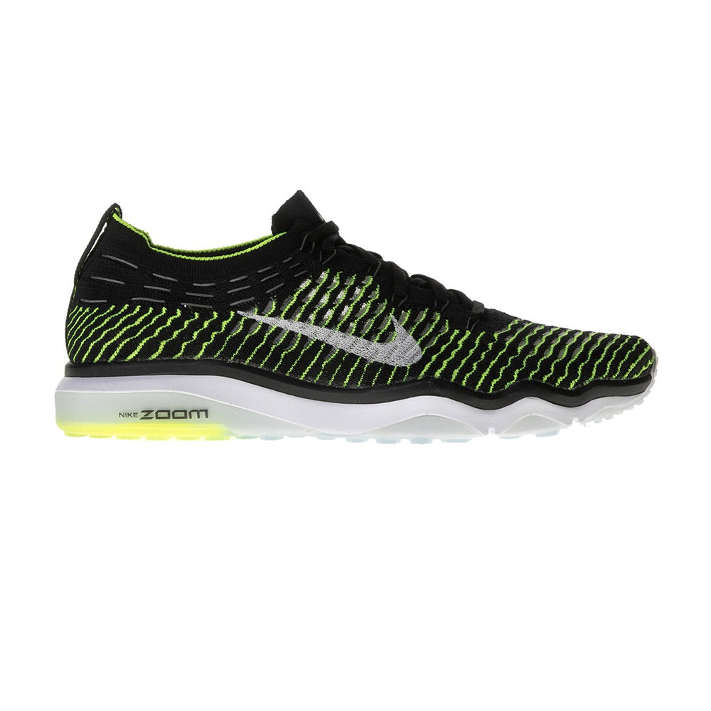 NIKE – Γυναικεία αθλητικά παπούτσια Nike AIR ZOOM FEARLESS FLYKNIT μαύρα