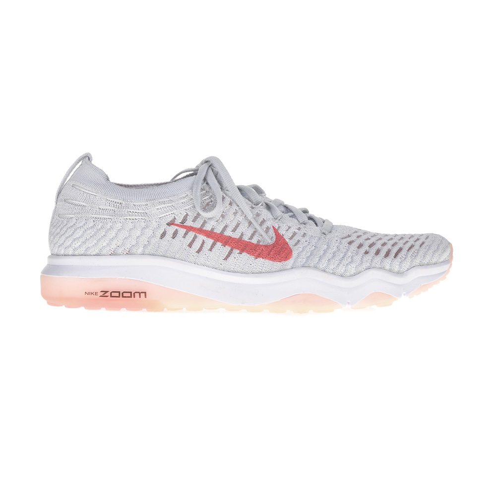 NIKE – Γυναικεία αθλητικά παπούτσια Nike AIR ZOOM FEARLESS FLYKNIT λευκά