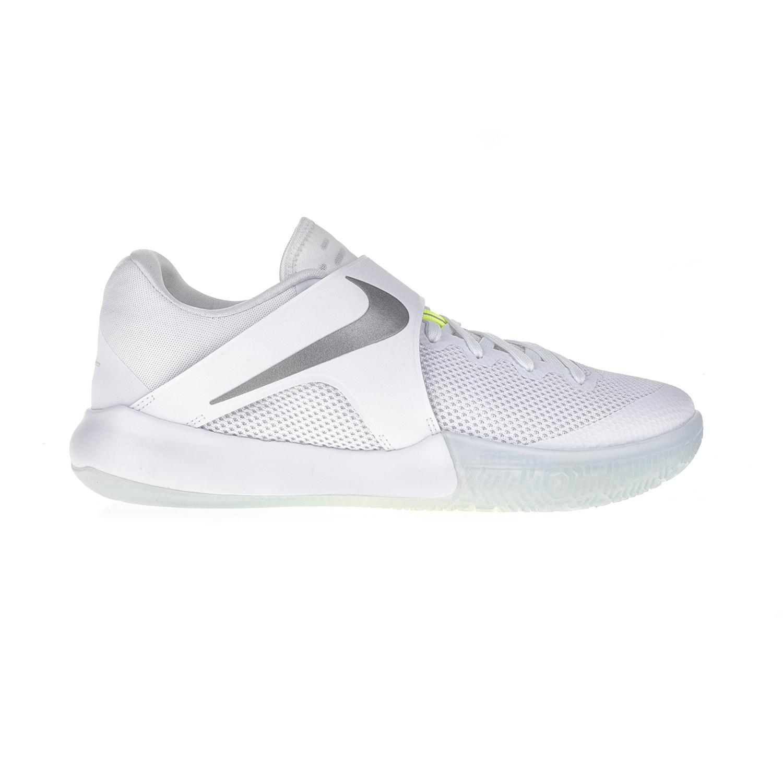 NIKE – Ανδρικά παπούτσια μπάσκετ NIKE ZOOM LIVE λευκά