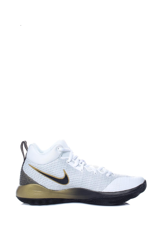 NIKE – Ανδρικά παπούτσια για μπάσκετ Nike ZOOM REV λευκά