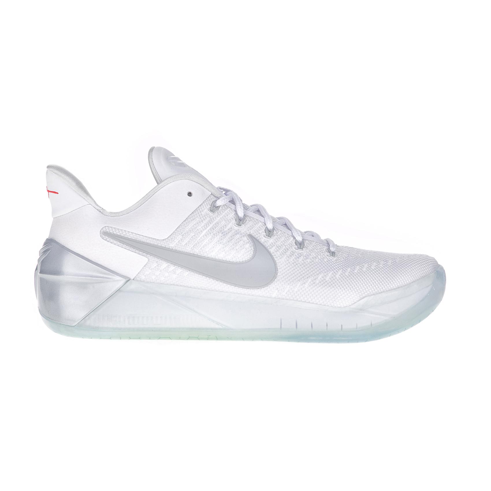NIKE – Ανδρικά παπούτσια μπάσκετ ΝΙΚΕ KOBE A.D. λευκά