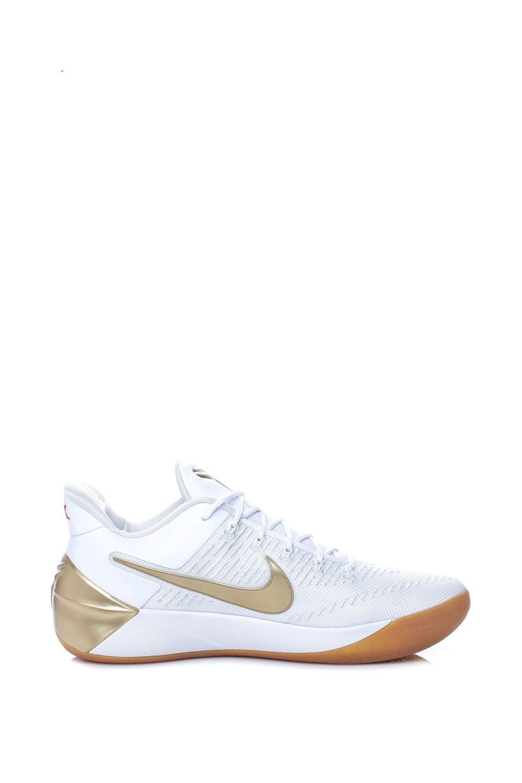 NIKE – Ανδρικά παπούτσια για μπάσκετ Nike KOBE A.D. λευκά