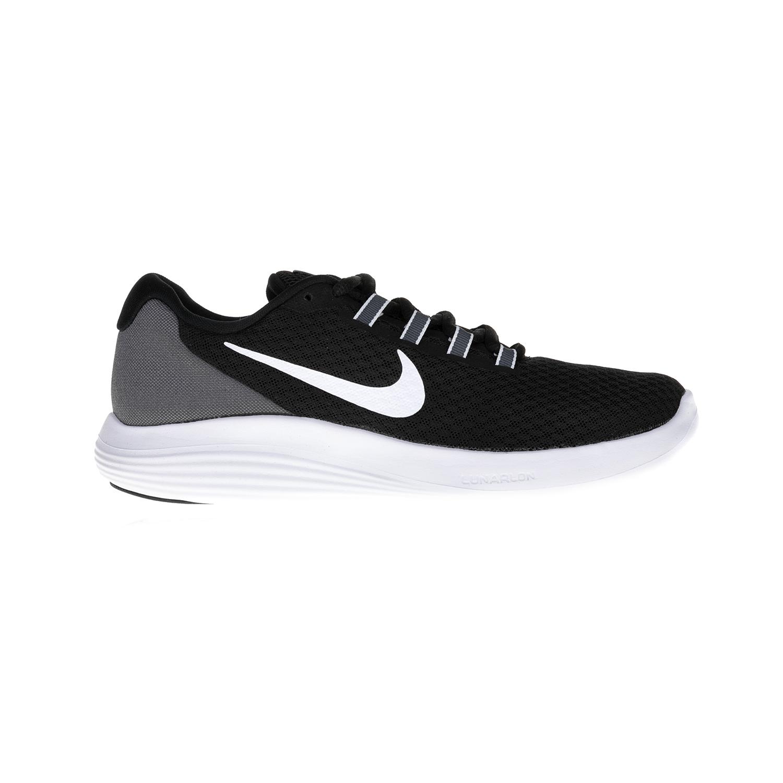 NIKE – Γυναικεία αθλητικά παπούτσια NIKE LUNARCONVERGE μαύρα-γκρι