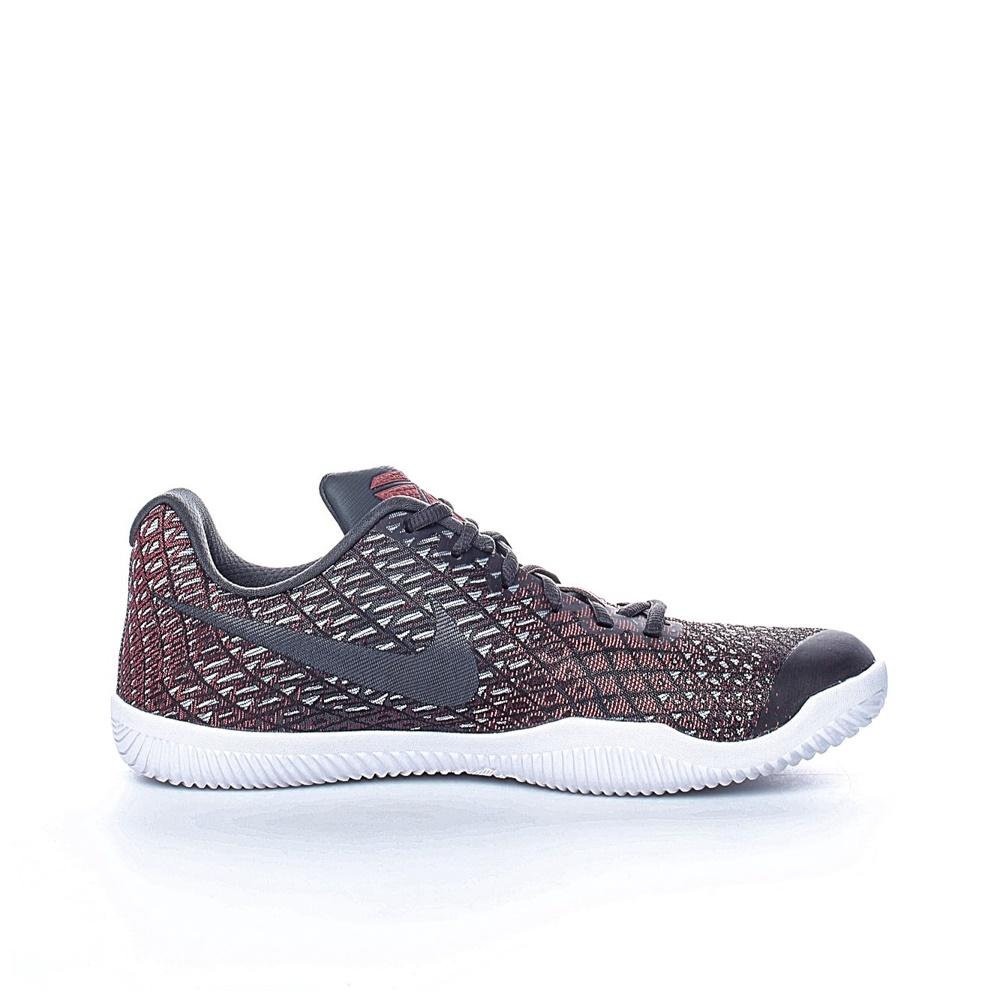 NIKE – Ανδρικά παπούτσια μπάσκετ Nike MAMBA INSTINCT μαύρα – κόκκινα