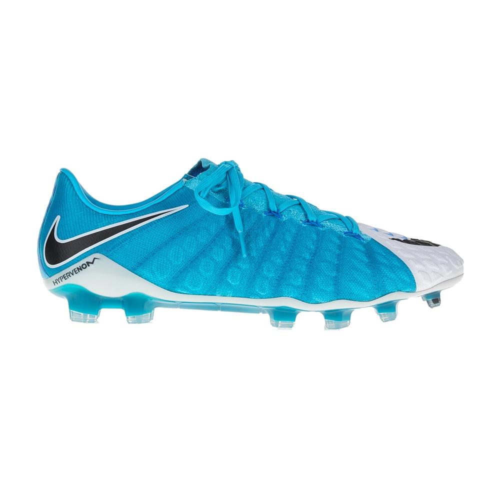 NIKE – Ανδρικά παπούτσια ποδοσφαίρου Nike HYPERVENOM PHANTOM III FG μπλε