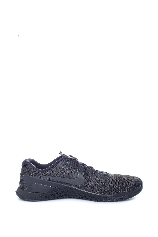 NIKE – Ανδρικά αθλητικά παπούτσια Nike METCON 3 μαύρα