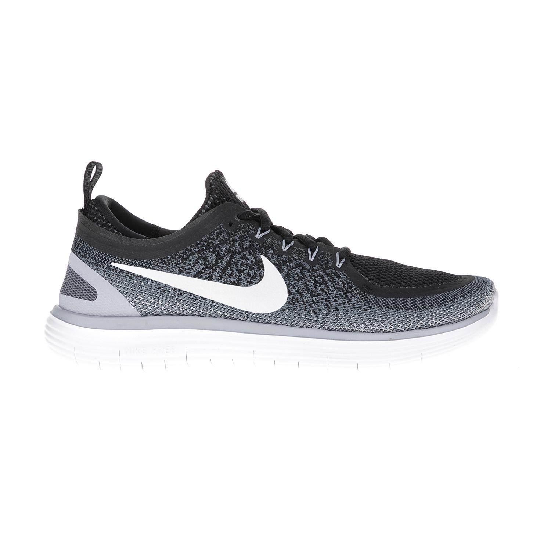 NIKE - Ανδρικά παπούτσια για τρέξιμο NIKE FREE RN DISTANCE 2 γκρι ανδρικά παπούτσια αθλητικά running
