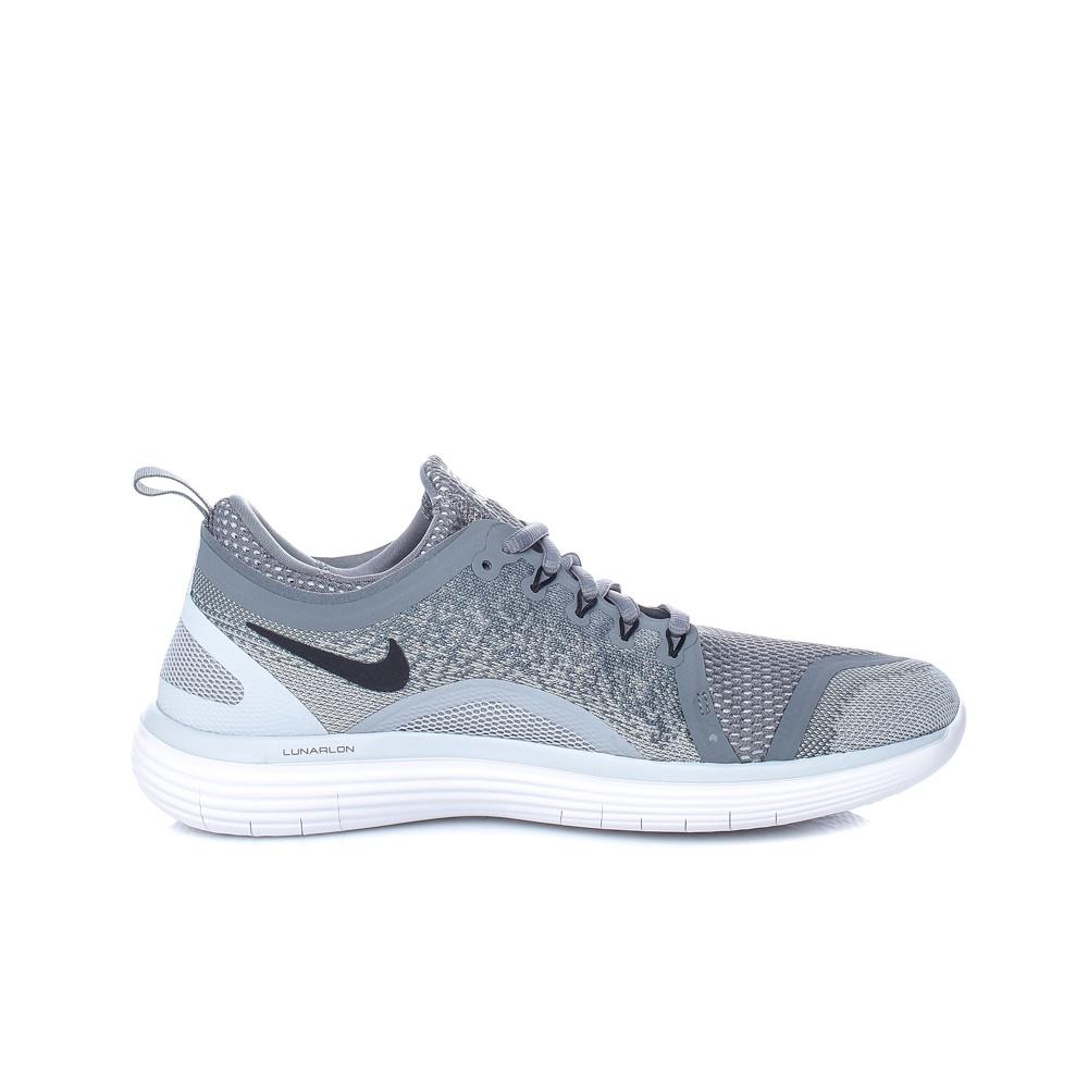 NIKE – Ανδρικά αθλητικά παπούτσια Nike FREE RN DISTANCE 2 γκρι