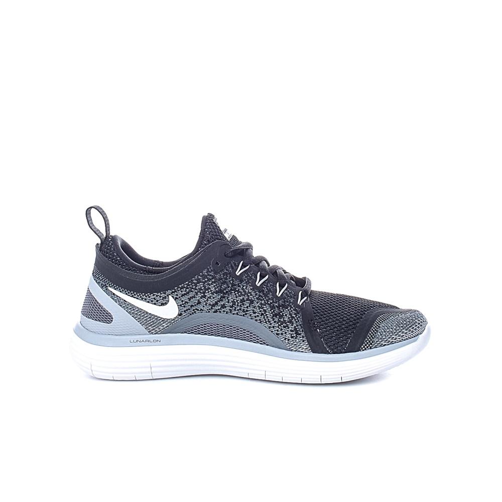 NIKE – Γυναικεία αθλητικά παπούτσια NIKE FREE RN DISTANCE 2 γκρι