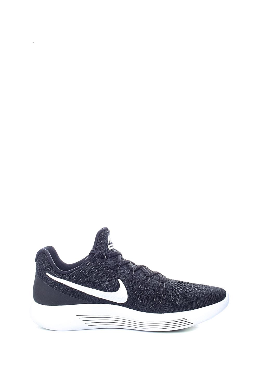 NIKE – Ανδρικά αθλητικά παπούτσια Nike LUNAREPIC LOW FLYKNIT 2 μαύρα