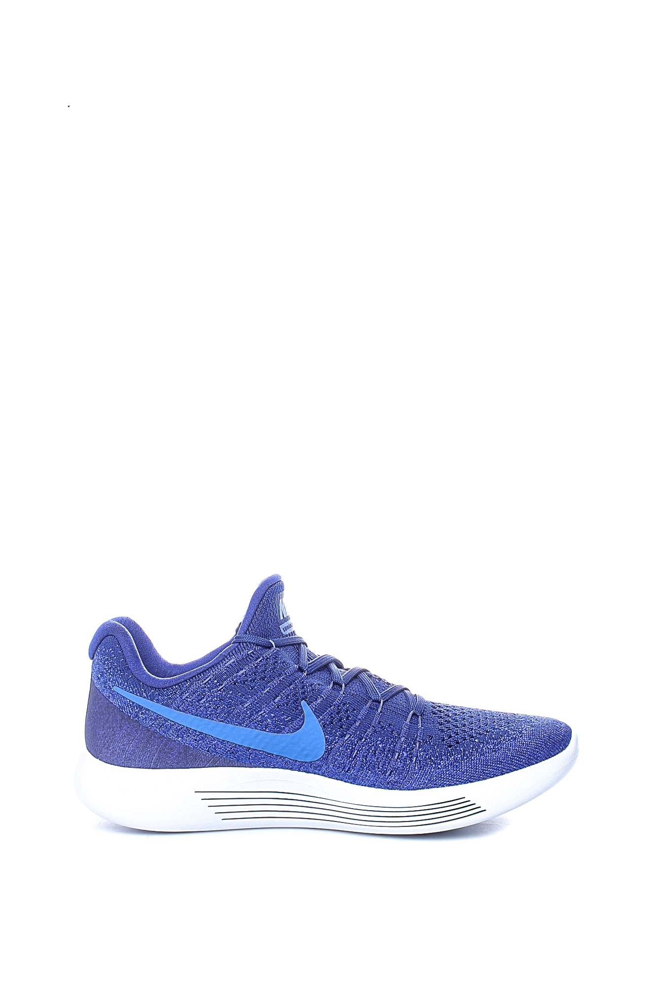NIKE – Ανδρικά αθλητικά παπούτσια Nike LUNAREPIC LOW FLYKNIT 2 μπλε