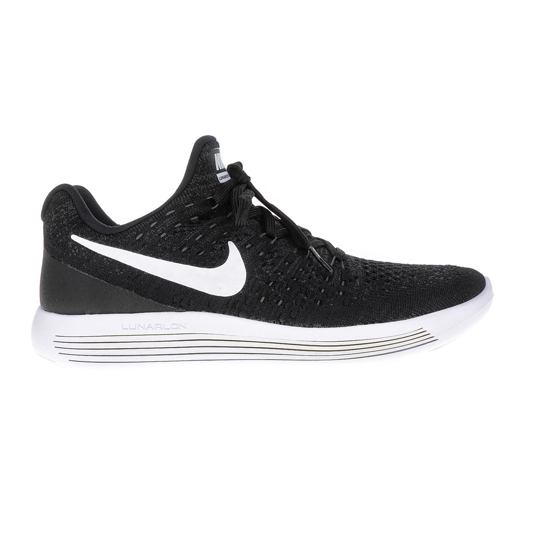 NIKE – Γυναικεία αθλητικά παπούτσια NIKE LUNAREPIC LOW FLYKNIT 2 μαύρα