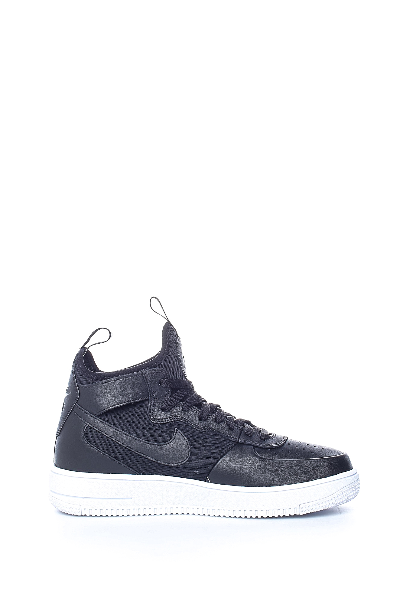 NIKE – Ανδρικά παπούτσια Nike AIR FORCE 1 ULTRAFORCE MID μαύρα