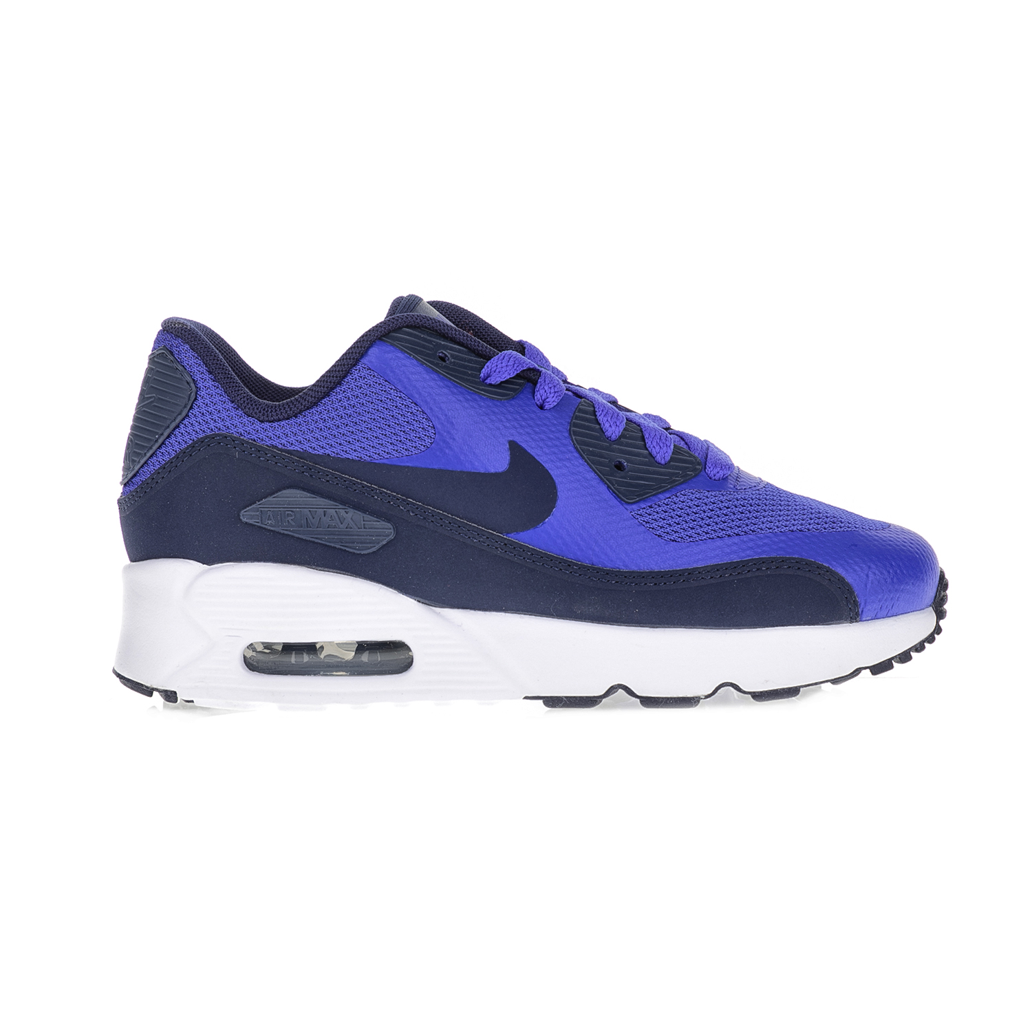 NIKE – Παιδικά αθλητικά παπούτσια AIR MAX 90 ULTRA 2.0 (PS) μπλε