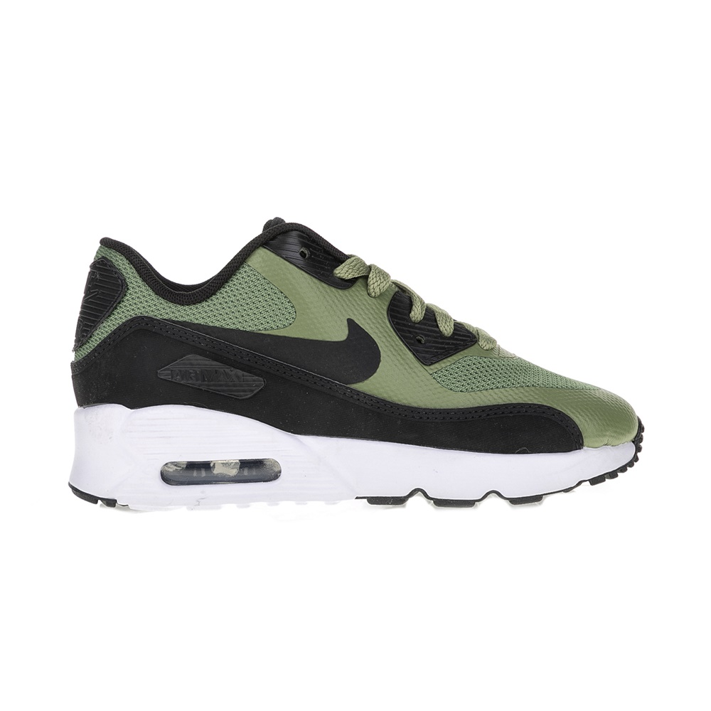 NIKE – Παιδικά αθλητικά παπούτσια AIR MAX 90 ULTRA 2.0 (PS) πράσινα