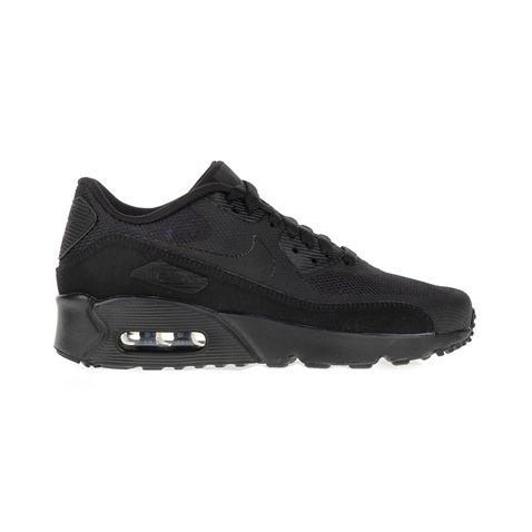 NIKE-Παδικά αθλητικά παπούσια AIR MAX 90 ULTRA 2.0 (GS) μαύρα