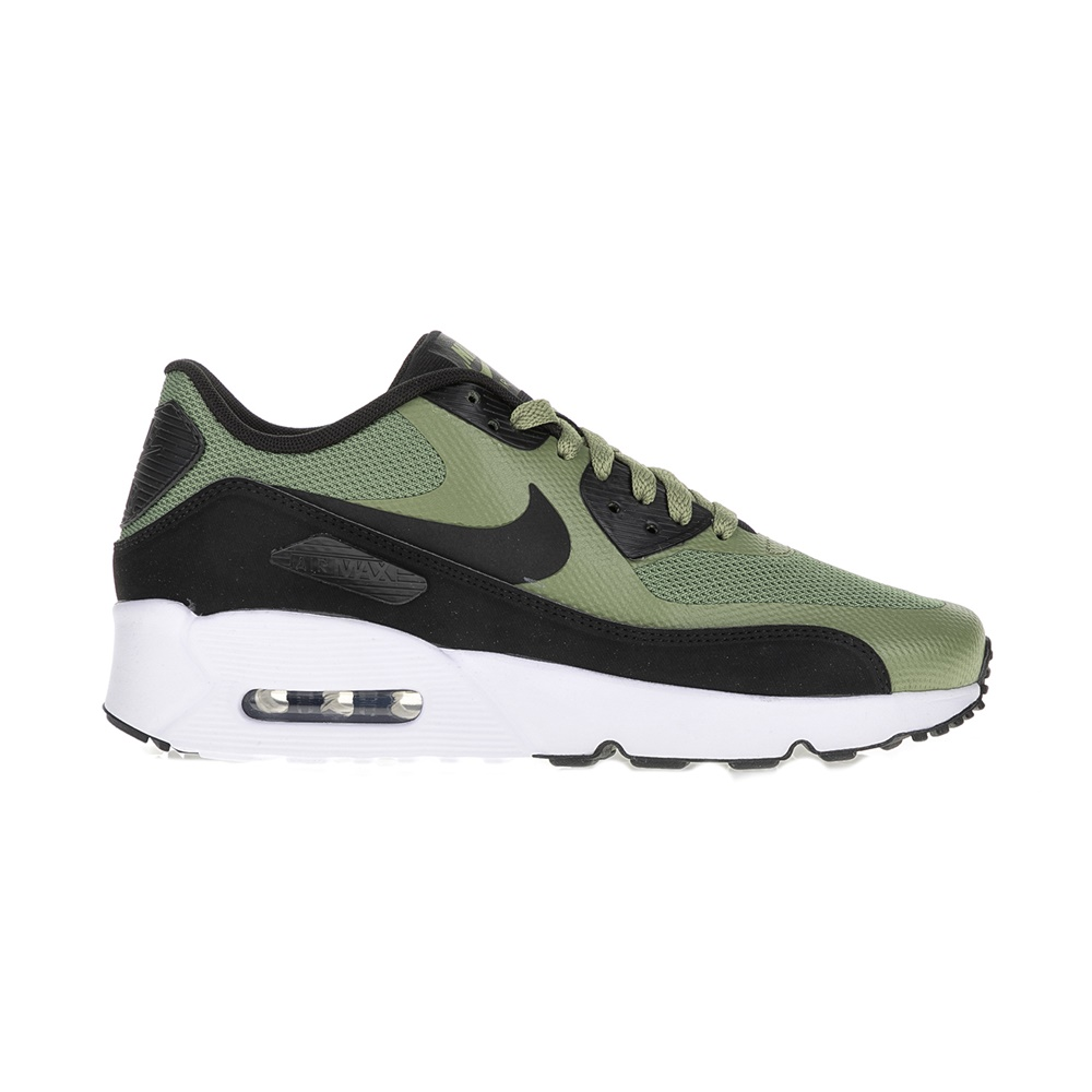 NIKE – Παιδικά αθλητικά παπούτσια AIR MAX 90 ULTRA 2.0 (GS) πράσινα