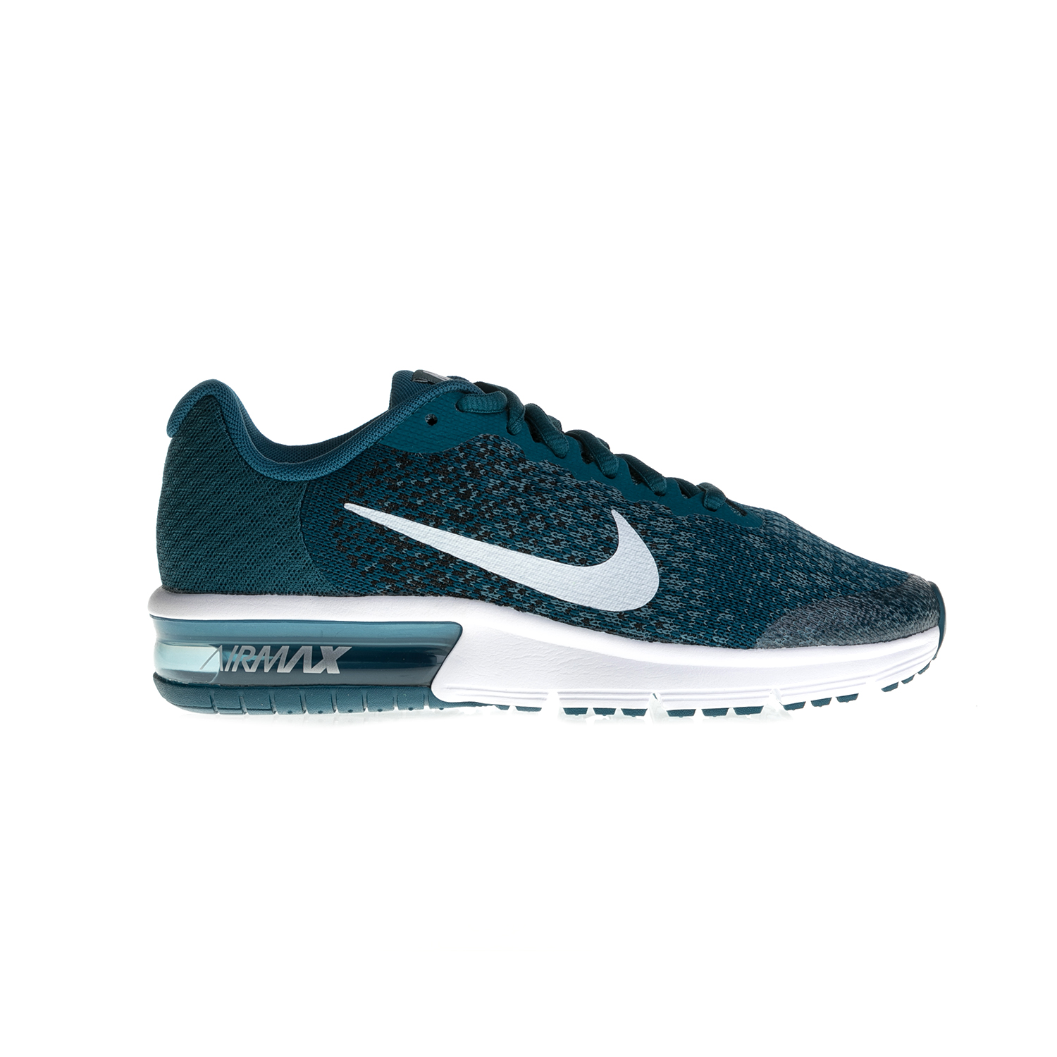 NIKE – Παιδικά αθλητικά NIKE AIR MAX SEQUENT 2 μπλε